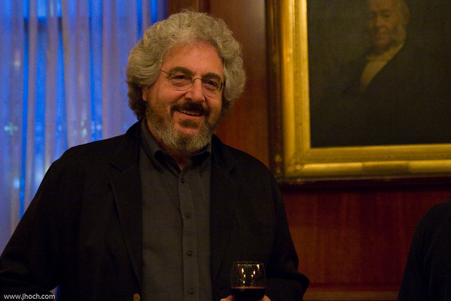 5 Life Philosophies from Harold Ramis