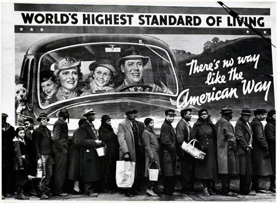Thomas Piketty's Inequality Wake Up Call