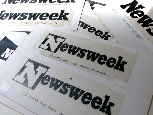 "How Growth Hacking Saved ""Newsweek"""