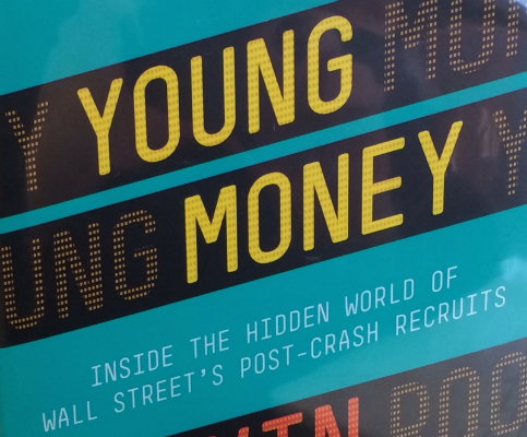 "Book Review: ""Young Money"" by Kevin Roose"