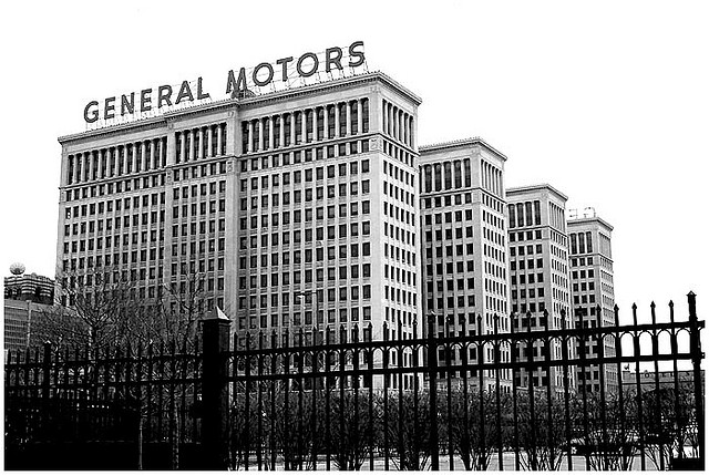 And We Wonder Why the GM Recall is a Diaster