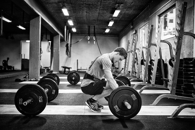 The Six Innovations of CrossFit
