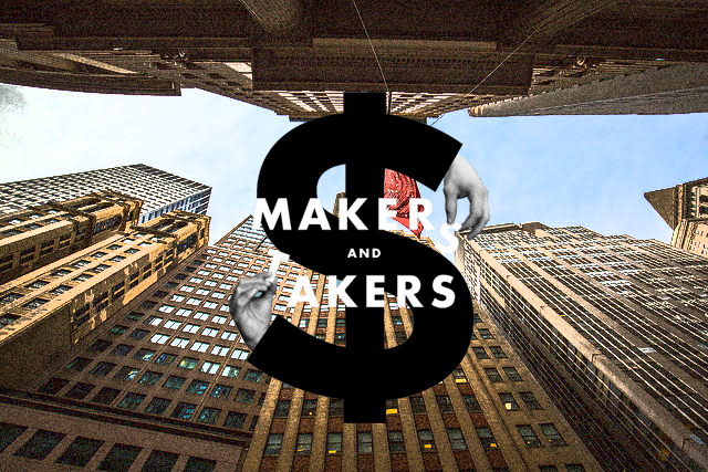 Book Review: Rana Foroohar's Makers and Takers