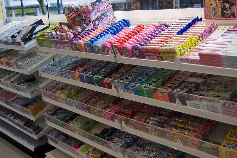 CPG Innovation: Why New Benefits Aren't Going to Save Gum