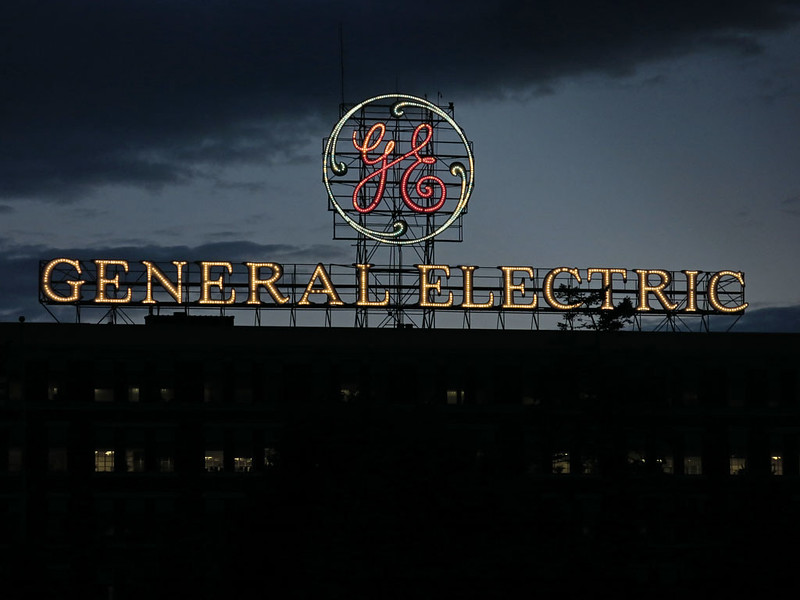 G.E. exits consumer light bulbs and the definition of a conglomerate