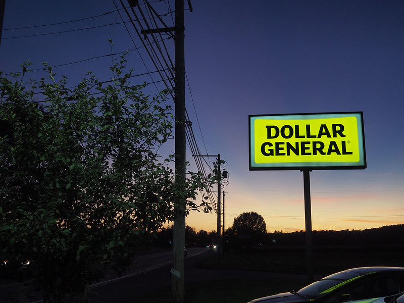 Wheel of retailing: What it is and why Dollar General may not move up