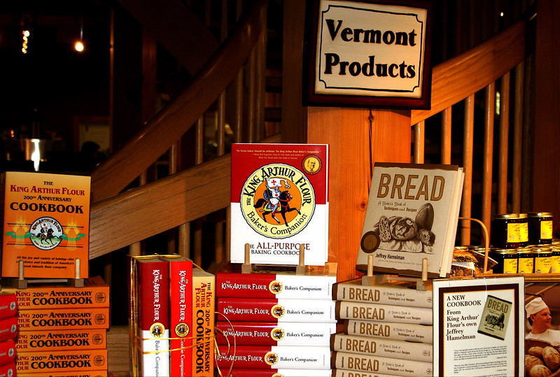 How King Arthur turned flour from a commodity CPG to a branded CPG