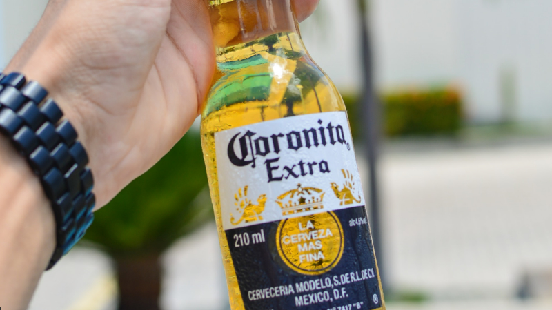 Constellation Brands looks to e-commerce and DTC