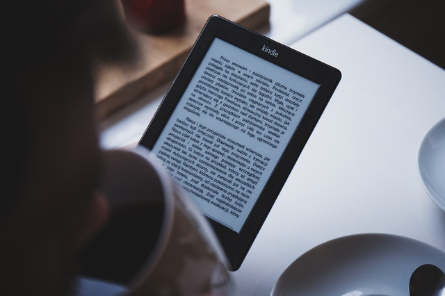 Books about the impact of technology on society